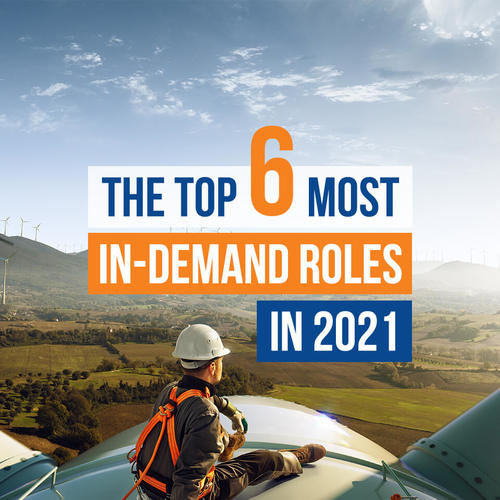 Blog 6 Most In Demand Roles 2021