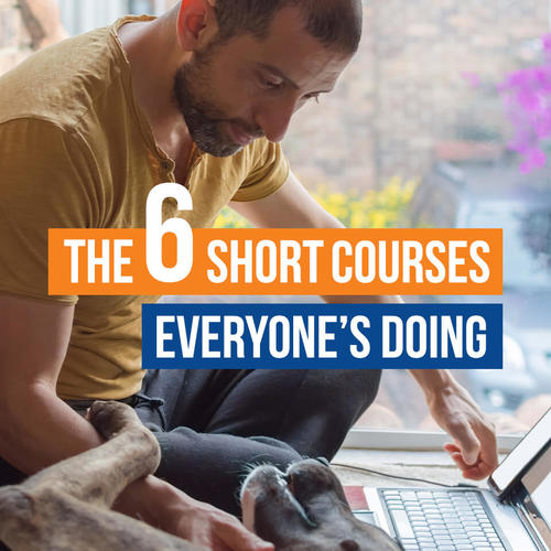 Blog Short Courses