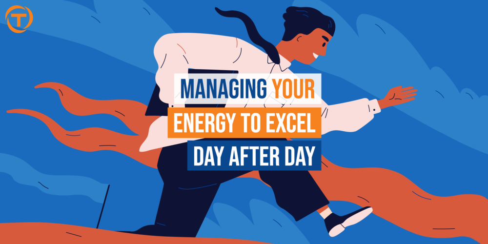 Blog Manage Your Energy